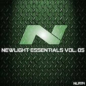 Newlight Essentials, Vol. 05 - EP by Various Artists