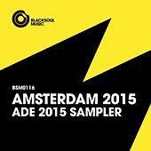 Play & Download Amsterdam ADE 2015 - EP by Various Artists | Napster