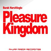 Play & Download Pleasure Kingdom by Burak Harsitlioglu | Napster