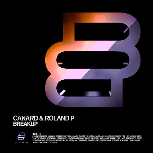 Play & Download Breakup by Canard | Napster