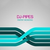 Partay Monstas by Dj-Pipes