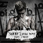 Sorry (Latino Remix) by Justin Bieber