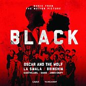 Black - Music From the Motion Picture de Various Artists