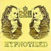 Hypnotized - Single by Don Carlos