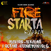 Fire Starta Riddim by Various Artists