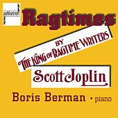 Play & Download Scott Joplin: Ragtimes by Boris Berman | Napster