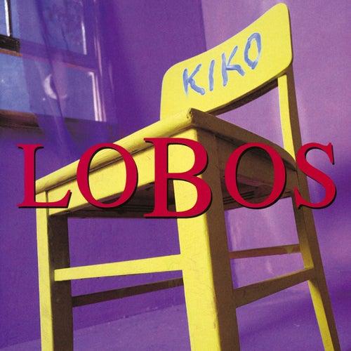 Kiko by Los Lobos