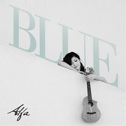 Play & Download Blue by Alfa | Napster