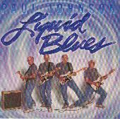 Play & Download Liquid Blues by Paul Johnson | Napster