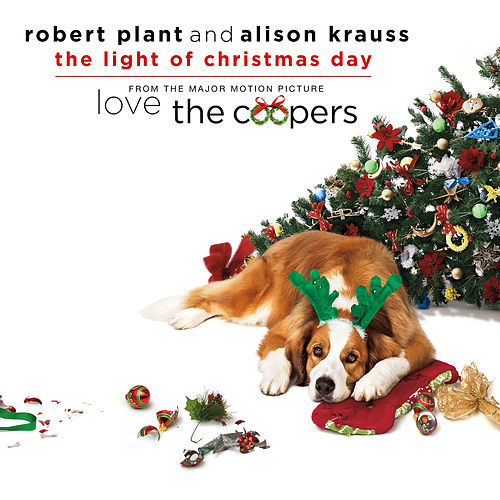 Play & Download The Light Of Christmas Day by Robert Plant | Napster