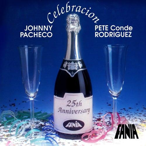 Play & Download Celebracion by Pete Rodriguez | Napster