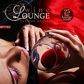 Play & Download Wine Lounge, Vol. 3 (25 Bar Lounge Tunes) by Various Artists | Napster