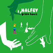 Play & Download Green Hours by Halfby | Napster