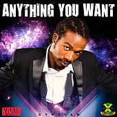 Play & Download Anything You Want - Single by Gyptian | Napster