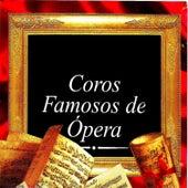 Coros Famoso de Ópera by Italiano Coro dell´Opera
