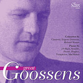 Great Goossens by Various Artists