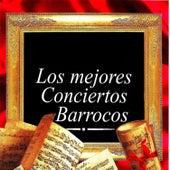 Los mejores Conciertos Barrocos von Csaba Onczay