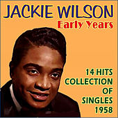 Play & Download 14 Hits - Collection of Singles 1958 by Jackie Wilson | Napster