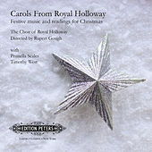 Play & Download Carols from Royal Holloway by Various Artists | Napster