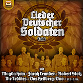 Lieder deutscher Soldaten, Teil 2 by Various Artists
