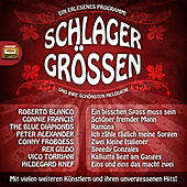Play & Download Schlager – Grössen by Various Artists | Napster