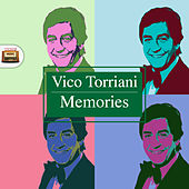 Memories by Vico Torriani