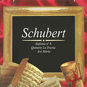 Play & Download Schubert, Sinfonía No. 8, Quinteto La Trucha, Ave María by Various Artists | Napster