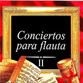 Play & Download Concierto para flauta II by Janos Szebenyi | Napster