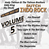 Play & Download The Very Best of Indo Rock Vol. 5 by Various Artists | Napster