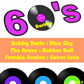 Sixties Rarities, Vol. 5 by Various Artists