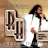 Play & Download Mafia & Fluxy Presents Reggae Heights by Various Artists   Napster