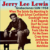 Grabaciones Sun 1958 by Jerry Lee Lewis