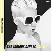 The Various Genres 2015, Vol. 10 by Various Artists