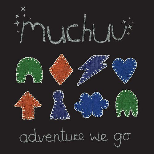 Play & Download Adventure We Go by Muchuu | Napster