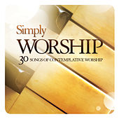 Play & Download Simply Worship by Various Artists | Napster