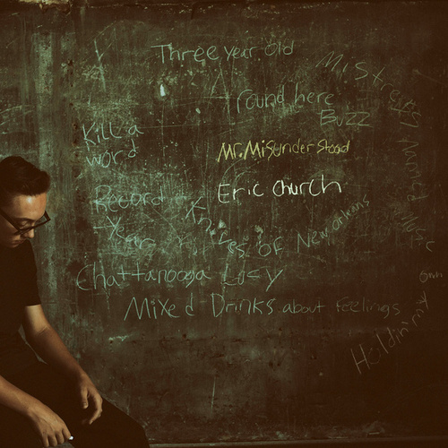 Play & Download Mr. Misunderstood by Eric Church | Napster