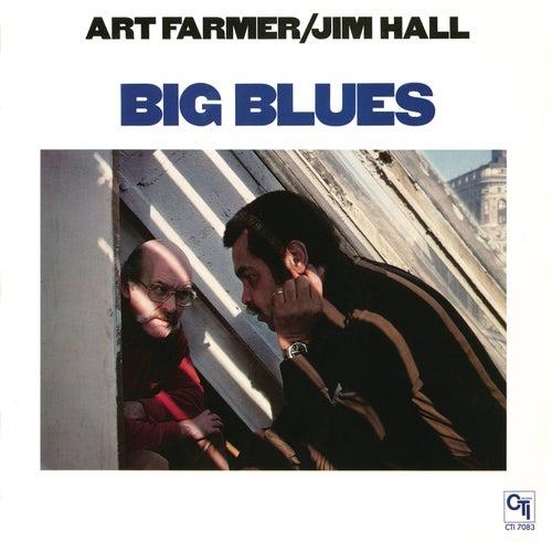 Big Blues by Jim Hall