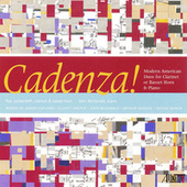 Cadenza! by Various Artists
