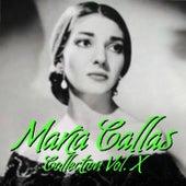 Play & Download María Callas Collection Vol.X by Maria Callas | Napster