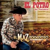Play & Download El Maz Poderoso by El Potro De Sinaloa | Napster