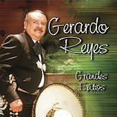 Play & Download Grandes Exitos Vol. I by Gerardo Reyes | Napster