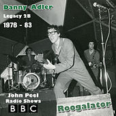 Roogalator on BBC John Peel Radio Show by Danny Adler