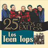 Los Teen Tops by Los Teen Tops