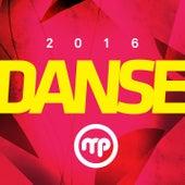 DansePlus 2016 by Various Artists