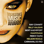 Play & Download Orchestra's Music Awards by Various Artists | Napster