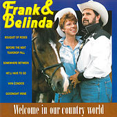Welcome in Our Country World by frank