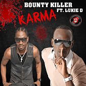 Karma by Bounty Killer