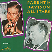 Play & Download Parenti - Davison All Stars, Vol. 1 by Wild Bill Davison | Napster