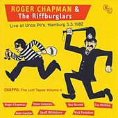 The Loft Tapes Vol. 4 by Roger Chapman