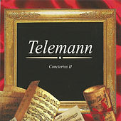 Telemann, Conciertos II by Various Artists